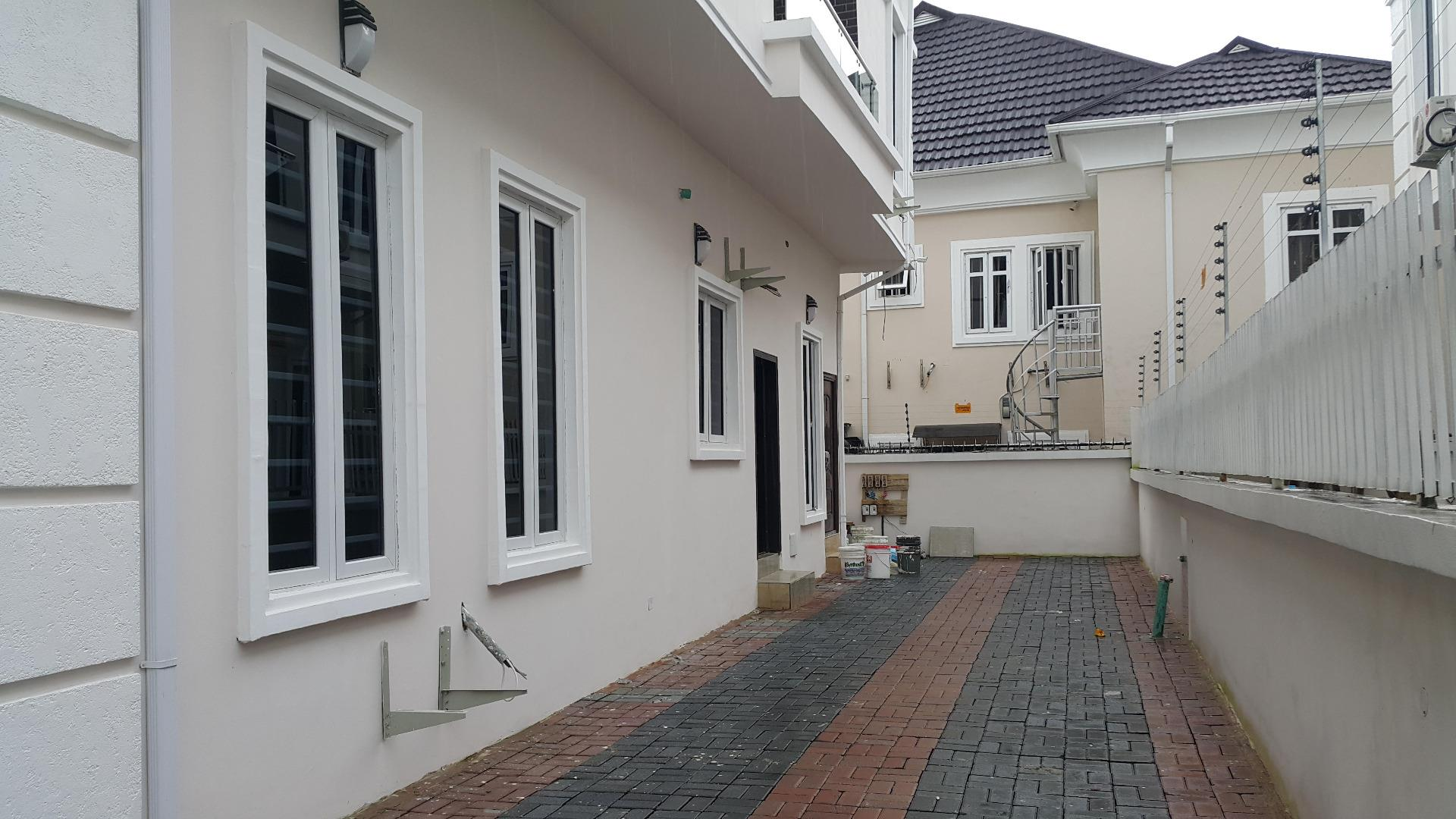 House for sale lagos lekki property check nigeria for 1 room house for sale