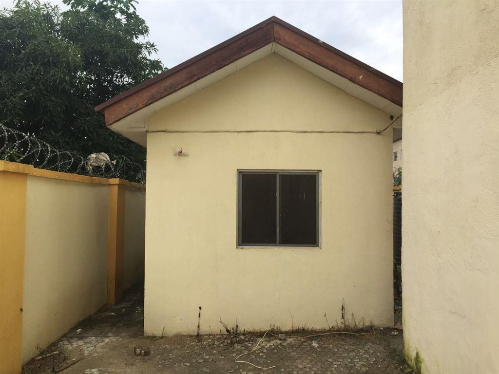 House rent abuja 1 bedroom property check nigeria for 1 bathroom house to rent