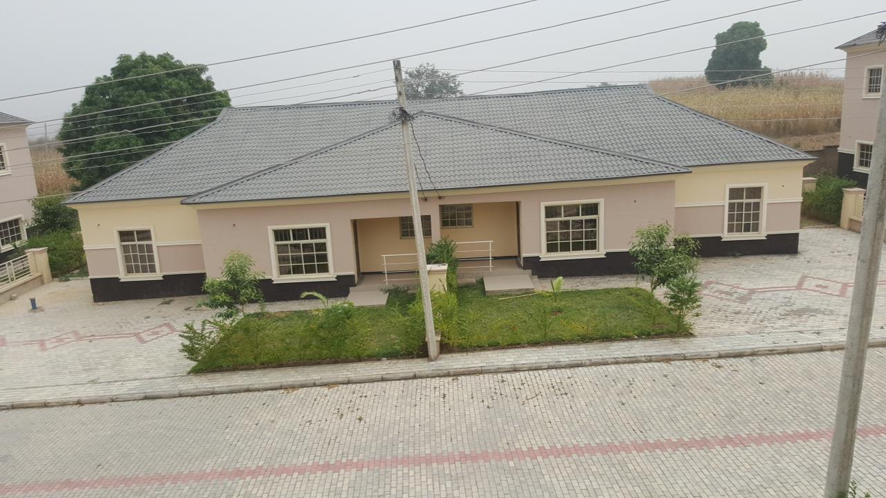 3 Bedroom House For Sale In Asokoro Property Check